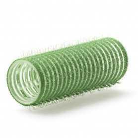 Självhäftande spole grön 21mm,  12st
