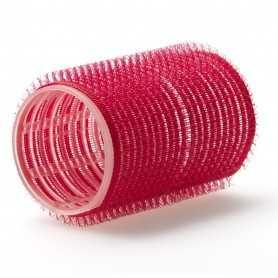 Självhäftande spole röd 36mm,  12st