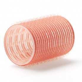 Självhäftande spole rosa 44mm,  12st