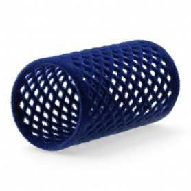 Velourspole blå 36mm, 12st