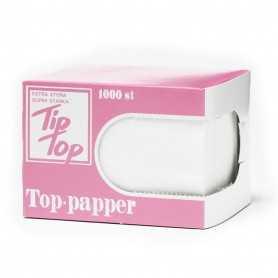 Tip Top toppapper vita