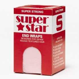 Super Star toppapper rosa