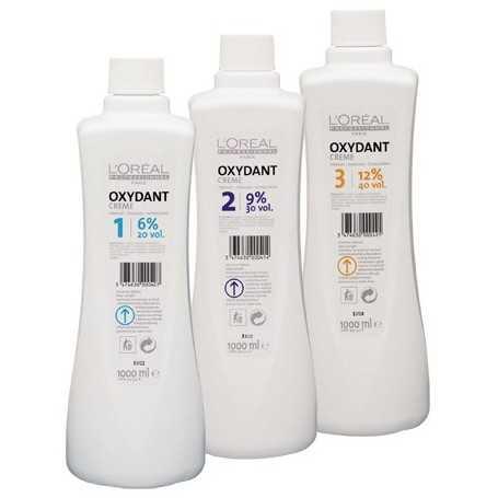 Loréal Oxydant 1L