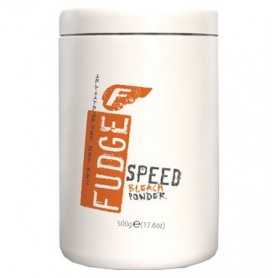 Fudge Speed blekmedel 500g