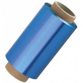 Folie 150 meter blå