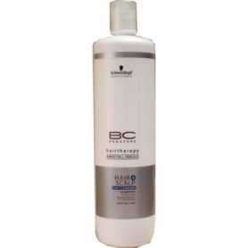 Schwarzkopf Bonacure Hair & Scalp Deep Cleansing Shampoo 1250ml