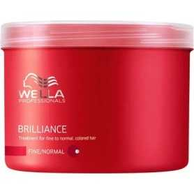 Wella Professionals Brilliance Treatment Fine/Normal 500ml