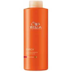 Wella Professionals Enrich Moisturizing Shampoo Thick hair 1000ml