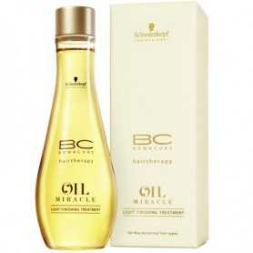 Schwarzkopf Oil Miracle Light Treatment, 100 ml