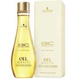 Schwarzkopf Oil Miracle Light Treatment, 100 ml