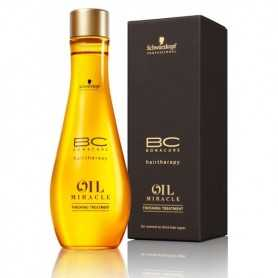 Schwarzkopf Oil Miracle Treatment. 100 ml