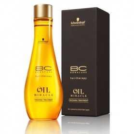 Schwarzkopf Oil Miracle Treatment. 100 ml