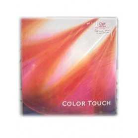 Color Touch Färgkarta