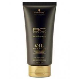 Schwarzkopf Oil Miracle Gold Shimmer Conditioner. 150 ml