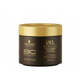 Schwarzkopf Oil Miracle Gold Shimmer Treatment 150ml