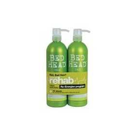 TIGI Tweens Re-Energize. 2x750ml