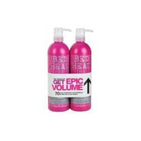 TIGI Tweens Epic Volume. 2x750ml