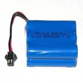 Batteri Elcom
