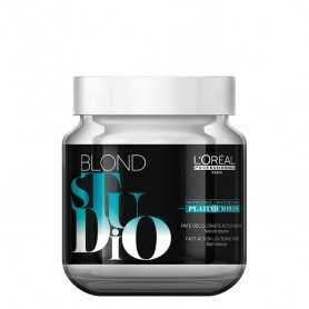 L'Oréal. StudioBlonde Platinium utan ammoniak 500g