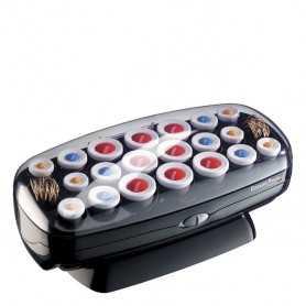 BabylissPro Värmespolar Ceramic Rollers Pro Colour 20st