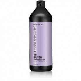 Matrix. TR Color Obsessed So Silver Shampoo 300ml