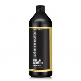 Matrix. TR Hello Blondie Conditioner 300ml