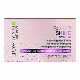 Biolage SugarShine Polishing Hair Scrub 250 ml