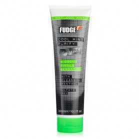 Fudge. Cool Mint Purify Shampoo 300 ml