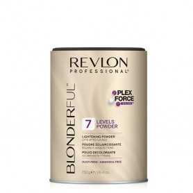 Revlon Blonde Up blekmedel 500g (blå)