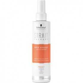 Schwarzkopf Strait Therapy Treatment. 500 ml
