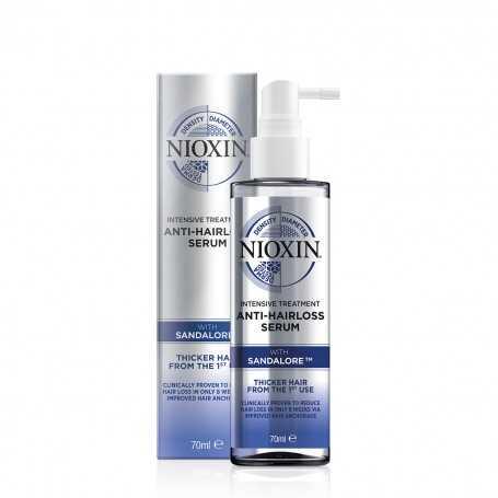 NIOXIN Anti hair loss serum 70ml
