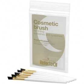 RefectoCil Cosmetic Brush Hard 5-pack