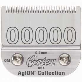Oster 97 skär 00000, 0,20mm