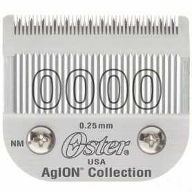 Oster 97 skär 0000, 0,25mm