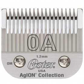 Oster 97 skär 0A, 1,20mm