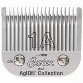 Oster 97 skär 1A, 3,20mm